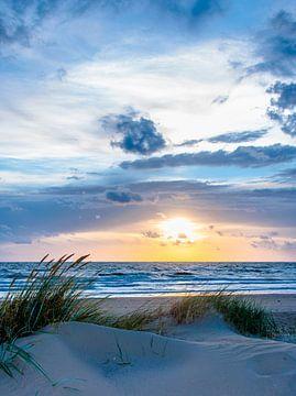 August Sunset 2014 - part 2 von Alex Hiemstra