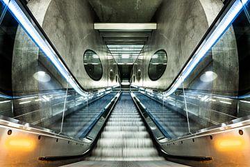 stairway von pixelstory