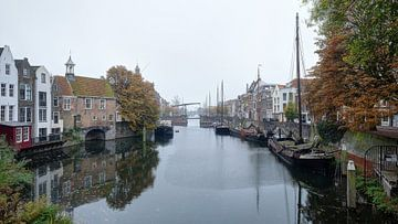 Deltshaven van Huub Keulers