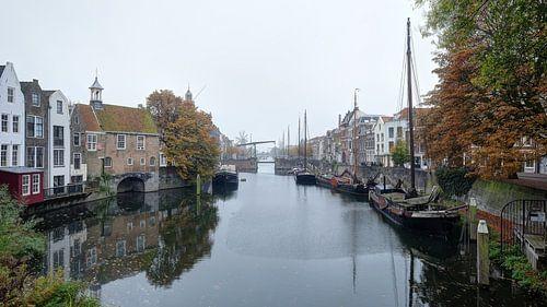 Deltshaven van
