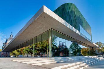 Park Hall Musis Sacrum, Arnheim von Mark Regelink