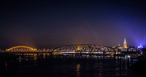 Nijmegen @ Night