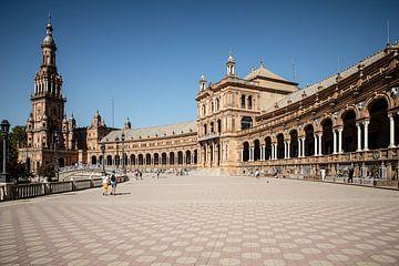 Sevilla von Eric van Nieuwland