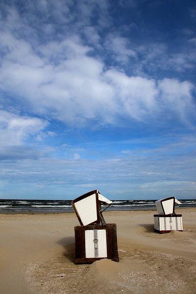 Im Wind von Ostsee Bilder