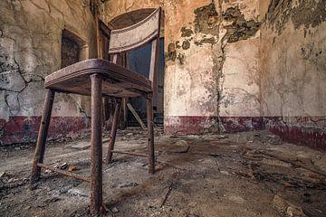 Stuhl von Markus Bieck