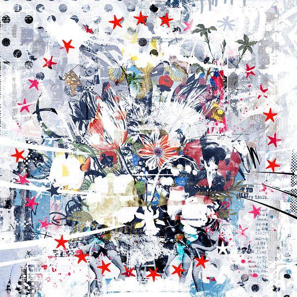 Mauerblümchen von Teis Albers