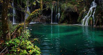 De Heilige Bron van Plitvice van Joris Pannemans - Loris Photography
