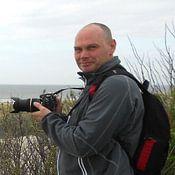 Danny van de Graaf profielfoto