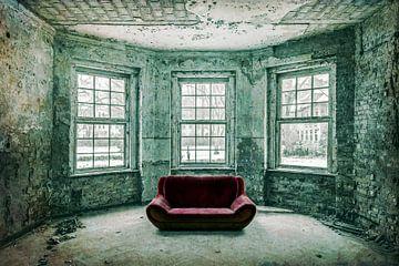 Lost Place von Heiko Lehmann