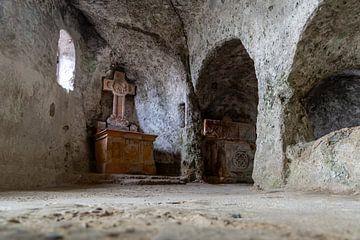 Sanctuary van Jaco Verheul