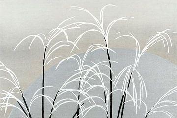 Japan Gras van Mad Dog Art