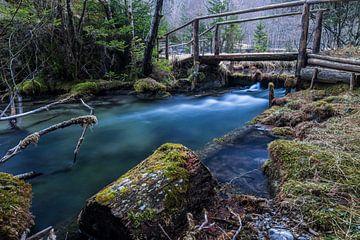 Logarska dolina sur Narandžić Dean