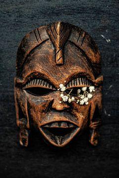 Masker von Melanie Schat