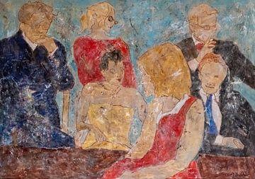 Jury von Els Hattink