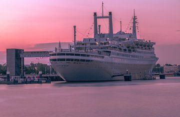 SS Rotterdam van AdV Photography