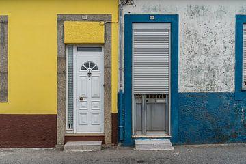 Türen von Stefaan Tanghe