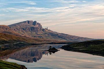 Loch Fada von Ab Wubben