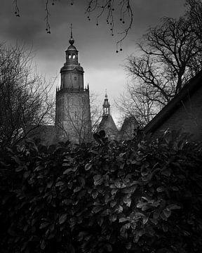 Sint Walburgiskerk (Zutphen) von Vladimir Fotografie