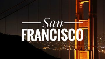 San Francisco van Christoph Pohlner