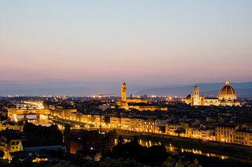 Belt of Venus, Florence, Italy van Bao Vo