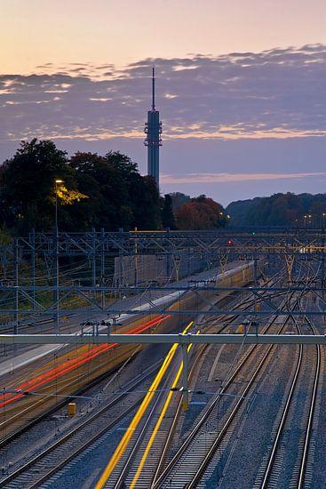Spoor Arnhem