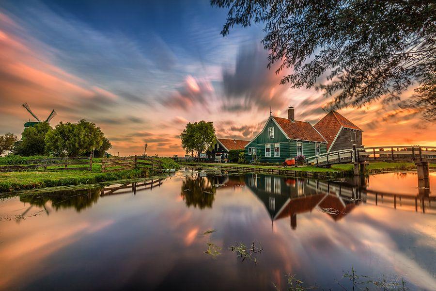 Amazing Zaanse Schans II