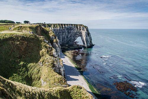 Normandie in ihrer schönsten Form