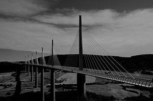 Viaduct van Millau, Frankrijk