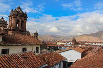 Cuzco von Marieke Funke
