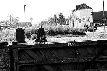 Sluisdeur 1922 van Truckpowerr