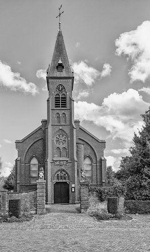De Kerk in Nieuw en St. Joosland