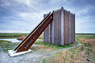 Tour de contrôle Dark Sky Lauwersmeer sur Evert Jan Luchies