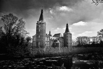 Hoensbroek Castle von