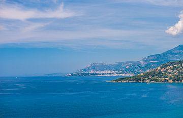 Monaco sur