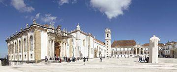 Universität, Biblioteca Joanina Bibliothek, Juristische Fakult�t,  Coimbra, Beira Litoral, Regio Cen