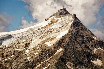 Weerstation Mölltaler Gletscher van Rob Boon