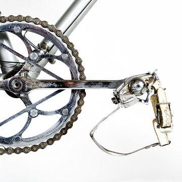 Bianchi Crankstel von Leon van Bon