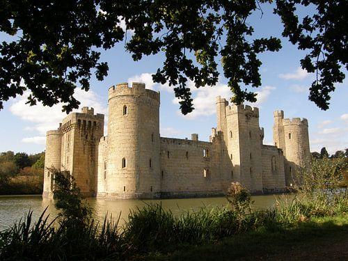 Bodiam Castle (UK)