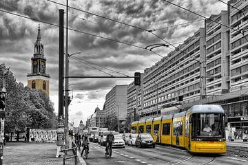 Berlin Impressionen II von Joachim G. Pinkawa