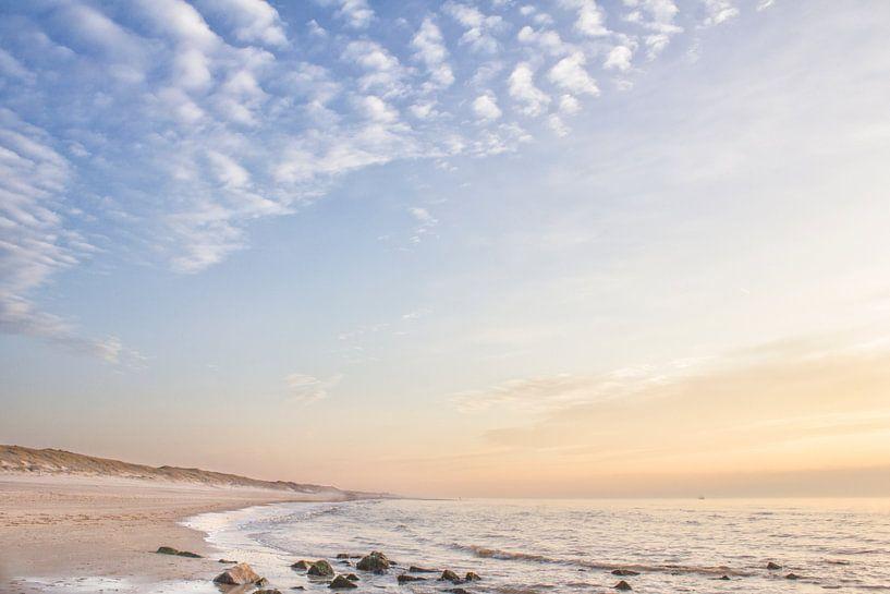 What's the secret of the sea van Bob Daalder