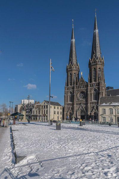 Heuvelse Kerk Tilburg van Freddie de Roeck