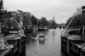 Amsterdam 2 von Anneke Kroonenberg