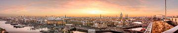 Amsterdam Panorama van