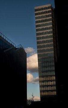 Gouden tijden voor banken van Rutger Hoekstra