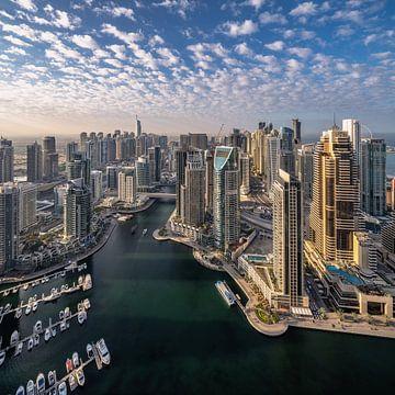 Marina de Dubaï sur Achim Thomae