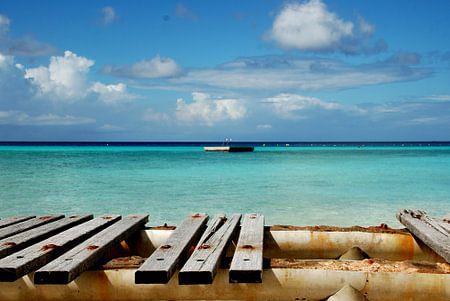 Port Marie Beach Curacao