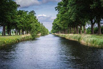 Het kanaal van Mariëlle Pluim
