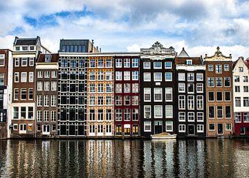 Amsterdam sur Cheryl Zethof