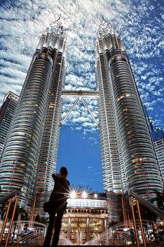 Petronas-toren van Stefan Havadi-Nagy