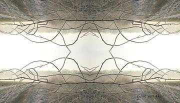 Natürliche formen von Edith van Aken